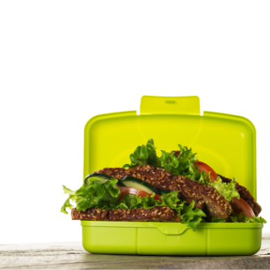 Lunchbox Favourites