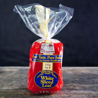 Golden Hearth > Gluten Free White