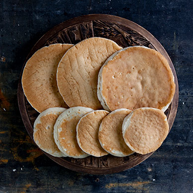 Pikelets & Pancakes